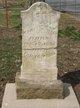 Mary Louisa <I>Knott</I> Niblack