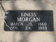 Liness Morgan