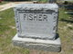 Rev George Washington Fisher