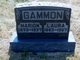 Profile photo:  Laura Ann <I>Gray</I> Gammon