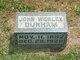 John Wesley Durham