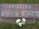 Sarah Jane <I>Robinson</I> Lippold