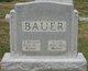 Profile photo:  Julia <I>Ziegenhein</I> Bauer