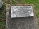 Profile photo: Mrs Annie Irene <I>Huckabay</I> Clanton