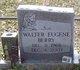 Walter Eugene Berry