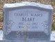 Charles Winder Blake