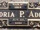 Profile photo:  Alexandria Regina <I>Parr</I> Aderhold