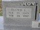 Floyd Lewis Bishop
