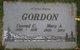 Conrad Chauncy Gordon