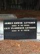 James Edwin Letcher