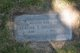Profile photo:  Bertha E. <I>Travis</I> Brockman