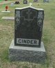 Profile photo:  Frank J. Cinder
