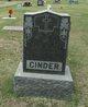 Profile photo:  Mary <I>Karsky</I> Cinder