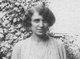 Profile photo:  Hazel Eleanor <I>Reed</I> Ginther