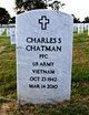 Charles S. Chatman