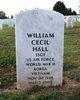 William Cecil Hall
