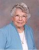 Profile photo:  Marjorie Carol <I>McPherren</I> Ely