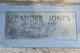 Leander Jones