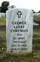 George Larry Chatman