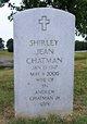 Shirley Jean Chatman