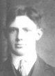 Rev John Lawrence White