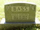 Lucy Adelline Bass