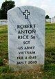 Robert Anton Rice, Sr