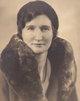 Profile photo:  Mary Alf <I>Stone</I> Blessington