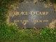 Profile photo:  Grace E. <I>Kennedy</I> Camp