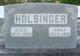Profile photo:  Anna Holsinger