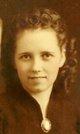 Profile photo:  Roberta Ilene <I>Roberts</I> Alleshouse