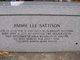 Corp Jimmie Lee Sattison