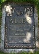 Profile photo:  Virginia Lee <I>Lang</I> Alley