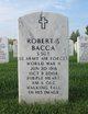 Robert LeRoy Bacca