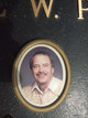 "Profile photo:  Fred Wynne ""Freddie"" Parker"