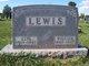 William Howard Lewis, Sr