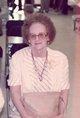 Profile photo:  Bernice Marie <I>Edgmond</I> Johnson