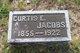 Curtis Edwin Jacobs