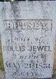Betsey <I>Goddard</I> Jewell