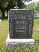 Rhoda C. <I>Martin</I> Houlton