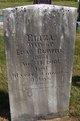 Eliza <I>Thomas</I> Caswell