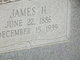 James Henry Ashmore
