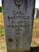 Carl Barefield