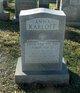 Profile photo:  Anna <I>Glick</I> Karloff