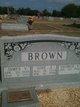 Lois Jimima <I>Mitchell</I> Brown