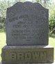 Profile photo: Capt James T. Brown
