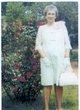 Profile photo:  Mary Victoria <I>Sisson</I> Godfrey