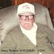 "Profile photo:  James Watson ""Rosy"" Adkisson"