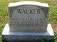 Profile photo:  Augusta J. Walker