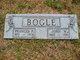 Martha Frances <I>Powell</I> Bogle